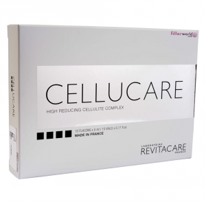 Cellucare (10x5ml) (USUALLY £160) (Expires: 31/05/2018)