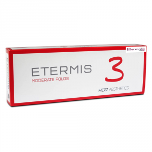 Etermis 3  (2x1ml) (USUALLY £92) (Expires: 30/06/2018)