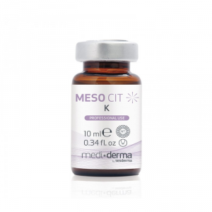 Meso CIT K Serum 40002178 (USUALLY £30) (Expires: 31/07/2018)