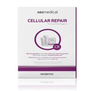 Sesderma Cellular Repair Personal Peel Program 40002195 (USUALLY £35) (Expires: 30/09/2018)