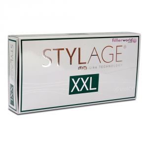 Stylage XXL  (stylage 1x2.2ml usually £145.00) (Expires: 30/06/2018)
