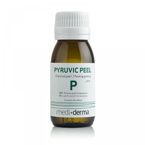 Pyruvic Peel 40000822 (USUALLY £45.00 1x60ml) (Expires: 30/09/2018)