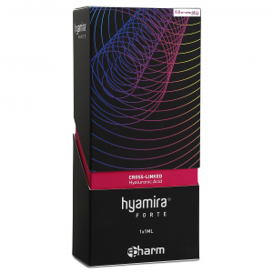 Hyamira Forte (1x1ml) (USUALLY £40.00 1x1ml) (Expires: 31/10/2018)