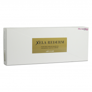 Xela Rederm (USUALLY £80 1x2ml - 1.8%) (Expires: 31/08/2018)